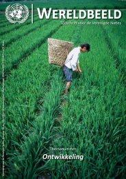 Wereldbeeld 2012-02 - Vereniging voor Verenigde Naties
