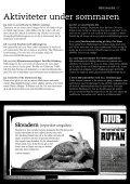 Bästsvenska bladet 2011 nr 2.pdf - Fältbiologerna - Page 7