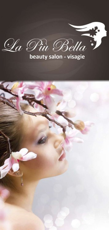beauty salon - visagie