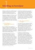 Een handreiking voor VVE-instellingen - Sardes - Page 4