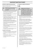 montering - Husqvarna - Husqvarna Construction Products - Page 6