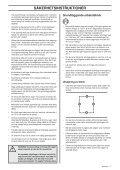 montering - Husqvarna - Husqvarna Construction Products - Page 7