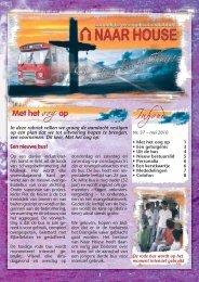Contactblad 37 - mei 2010.pdf - Naar House