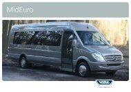 MidEuro - VDL Bus Sweden AB