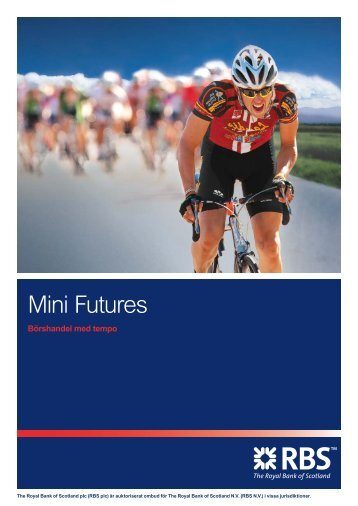 Mini Futures