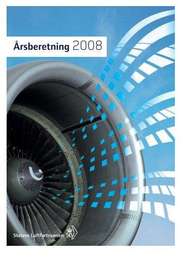 SLV Aarsberetning 2008.pdf - Herning Motorflyveklub