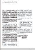 IMPACT, het onderbouwend onderzoek - BNA Onderzoek - Page 4