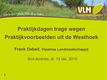 project Westhoek