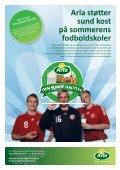 Fodbold: Et effektivt våben mod livsstilssygdomme - DBU - Page 2