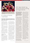 Fodbold: Et effektivt våben mod livsstilssygdomme - DBU - Page 5