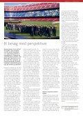 Fodbold: Et effektivt våben mod livsstilssygdomme - DBU - Page 7