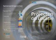 Projecten op Locatie - ARCADIS Belgium