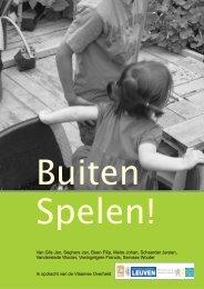 Van Gils Jan, Seghers Jan, Boen Filip, Meire Johan, Scheerder ...