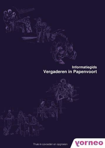 Informatiegids downloaden - Yorneo