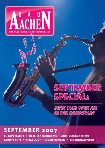 07 inhalt SEPT 24 118 37 54 - Bad Aachen