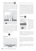 Thermische isolatie en dichtheid van een plat dak-version ... - IBGE - Page 6