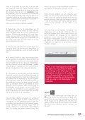 Thermische isolatie en dichtheid van een plat dak-version ... - IBGE - Page 7