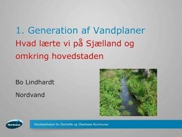 Natur_Miljø_Vandplaner 20130530 - NATUR & MILJØ 2013