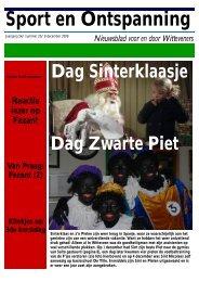 Lees hier verder - Dorp Witteveen
