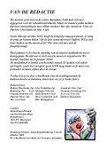 2009/2010 nr 2 december - Leerlingen - Prisma College - Page 2