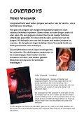 2009/2010 nr 2 december - Leerlingen - Prisma College - Page 7