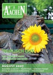 07 inhalt AUGUST 24 16 23 31 - Bad Aachen