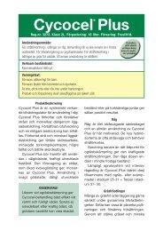 Cycocel Plus - BASF