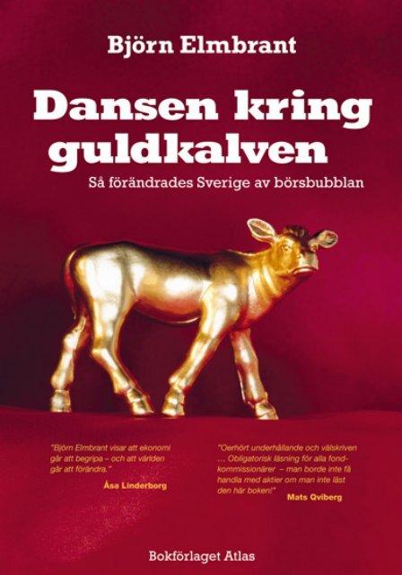 Dansen kring guldkalven - Elib