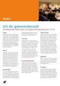 KLEUR! p. 12 - Gemeente Zwijndrecht - Page 4