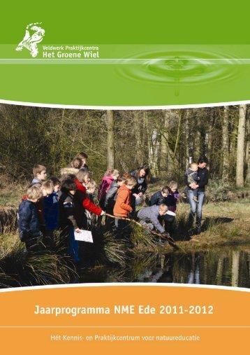 Fotoafdruk op volledige pagina - Veldwerk Nederland