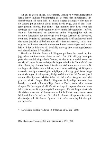 Bilder ur Göthes Faust. 2 (1867)