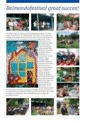 Droomhuis Nieuwsbrief 7 - Het Droomhuis - Page 3