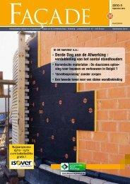 Glasstec 2010 - Magazines Construction