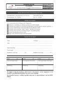 Werkpostfiche Trefcentrum - OPZ Rekem - Page 2