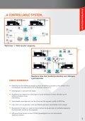 Brochure UniWin - Precia Molen - Page 3