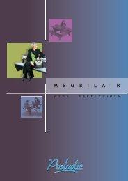 Proludic Meubilair-catalogus