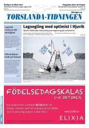 07)(%+7/%0%7 - Torslanda Tidningen