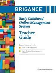 The Jamaica Early Childhood Curriculum Guide - Four and Five
