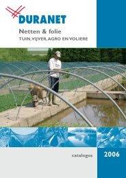 Download onze tuinbouwfolder - Nettenlijn