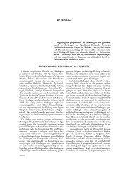 RP 78/2003 rd I denna proposition föreslås att riksdagen ... - Finlex