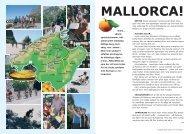 Cykla på Mallorca 2012 pdf - Jogg