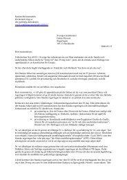 Nationella kommittén - Folkrörelsen Nej till EU