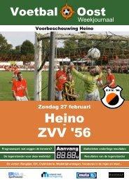 Heino ZVV '56 - VV Heino