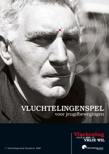 download hier het spel - Vluchtelingenwerk Vlaanderen