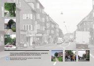 principper for byrumsforskønnelse i Esbjerg indre by