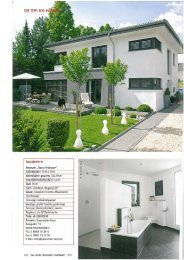 """Page 1 Page 2 as """"Haus Freiberger"""