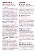 programma - Onder de Linden - Page 2