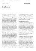 De campus als publiek domein - Rooilijn - Page 6
