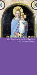 Mise en page 1 - La crypte Notre-Dame de Boulogne-sur-Mer
