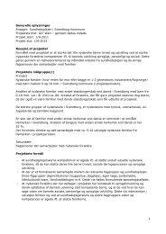 07.01 Bilag Projektansøgning i word format - Svendborg Kommune ...